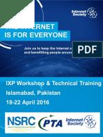 Isoc Pakistan