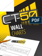 CT 50 WallCharts