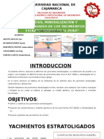 Estratoligado en Peru