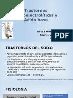 Electrolitos AB