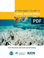 Reef Managers Guide-coral Blaching