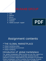 Aqoon Kaab Group