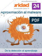 24 Aproximacion Al Malware