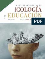 Revista Intercontinental de Psicología y Educación Vol. 12, núm. 1