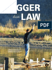 Bigger Than Law