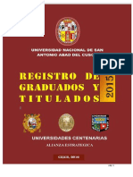 BoletinGraduadosyTitulados2015