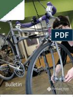 Portland State University 2010-11 Bulletin (course catalog)