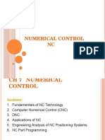 Numerical Control PPT