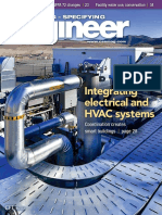 Consulting and Specifying Engineers Magazine Jul 2016