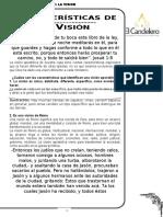 LECCION 2 Caracteristicas de La Vision
