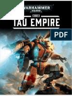 Tau Empire