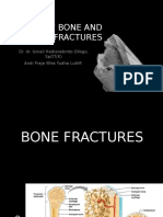 Healing of Bone and Cartilage Fractures