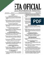 Normas Examen de Cuentas 2014