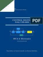 Curso Control Digital con DAQ USB 6009