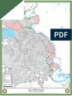 Red River Special Flood Hazard Area