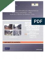 Estudio Hidrologico Lircau Huancavelica