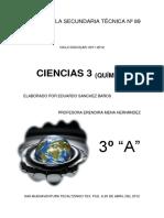 Escuela Secundaria Técnica Nº 89