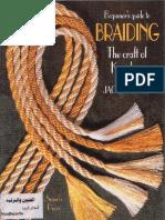 Carey, Jacqui - Beginner's Guide to Braiding~The craft of Kumihimo.pdf