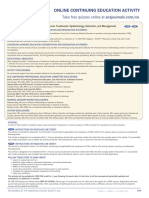 Cardiotoxicity of Chemotherapy