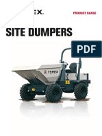 TA Series Dumpers