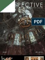Perspective Mag Art Unites