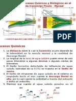 Variación de Procesos Químicos y Biológicos en Ambientes de Transicion Fluvio-Mareal, Christian Romero, 2016