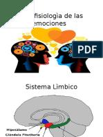 Neurofisiosslogia de La Emociondd