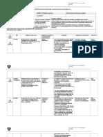 Planificación Unidad III Lírica 2016 SÉPTIMO BÁSICO