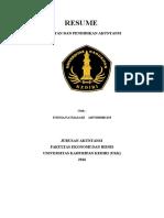 Akuntan Dan Pendidikan Akuntansi