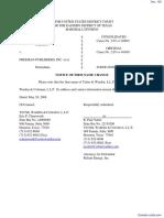 Taylor et al v. Acxiom Corporation et al - Document No. 100