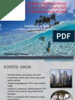 Prospek Bisnis Lab.klinik Di Indonesia. - Bambang Wahono