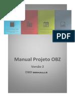 Manual Obz Brmalls v2