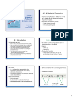 MacroEconomics Chapter 3 power point slides