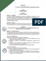 REGLAMENTO DE LA LEY DE LAS ORGANIZACIONES DE USUARIOS DE AGUA.pdf