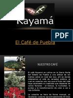 Breve explicación del beneficiado del café