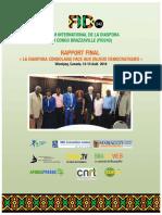 Fid242. Rapport Final
