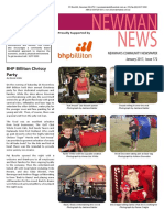 Newman News January 2017 Edition