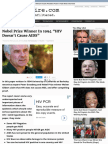 """Nobel Prize Winner In 1994 """"HIV Doesn't Cause AIDS"""" - Your News Wire.pdf"""