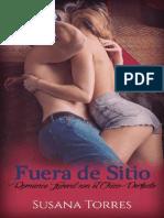 Fuera de Sitio - Susana Torres