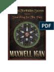 Earths Forbidden Secrets Part One- Maxwell Igan