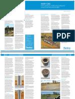 NSW CSG Factsheet Exploration Corehole Drilling Pilot Testing Mar2012