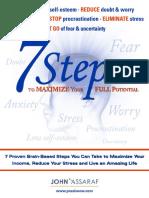 7 Steps Brain at Hon