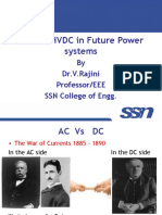 HVDC Facts