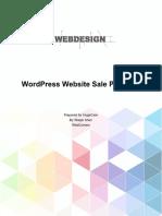 WordPress Web Design Proposal_3