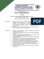 (006) 3.1.1. EP 1 SK Penanggung Jawab Manajemen Mutu