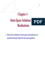Chap4 State-space Solutions