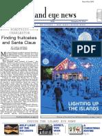 Island Eye News - December 23, 2016