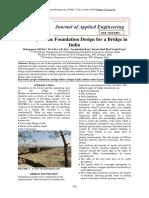pile foundation methodologies