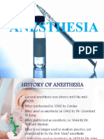 Austin Anesthesiology