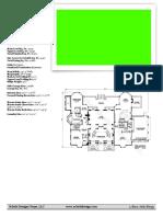 Scholz Designs Plan 55666